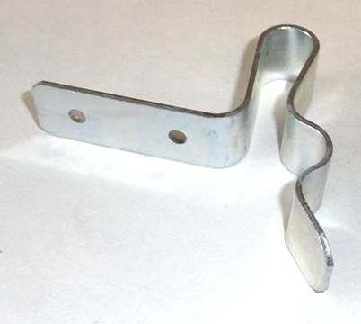 290.   Spring holder of PRAGA 500  rear stand