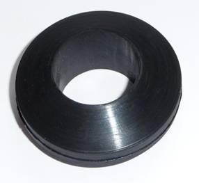 190.  ARIEL rubber handlebar  shock absorber