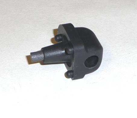 204.   Replica of Pick-up LUCAS
