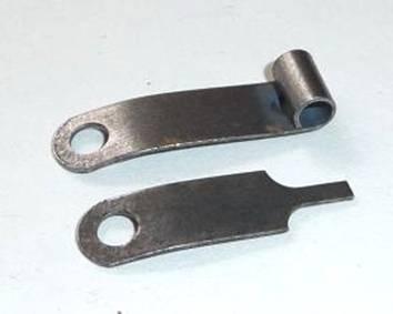 282.  Srings for cover of interrupter  LUCAS or Bosch