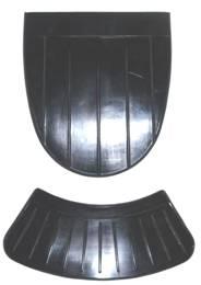 155.  CZ Scoter fenders