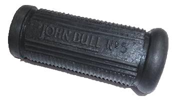 134.  JOHN BULL No.: 5