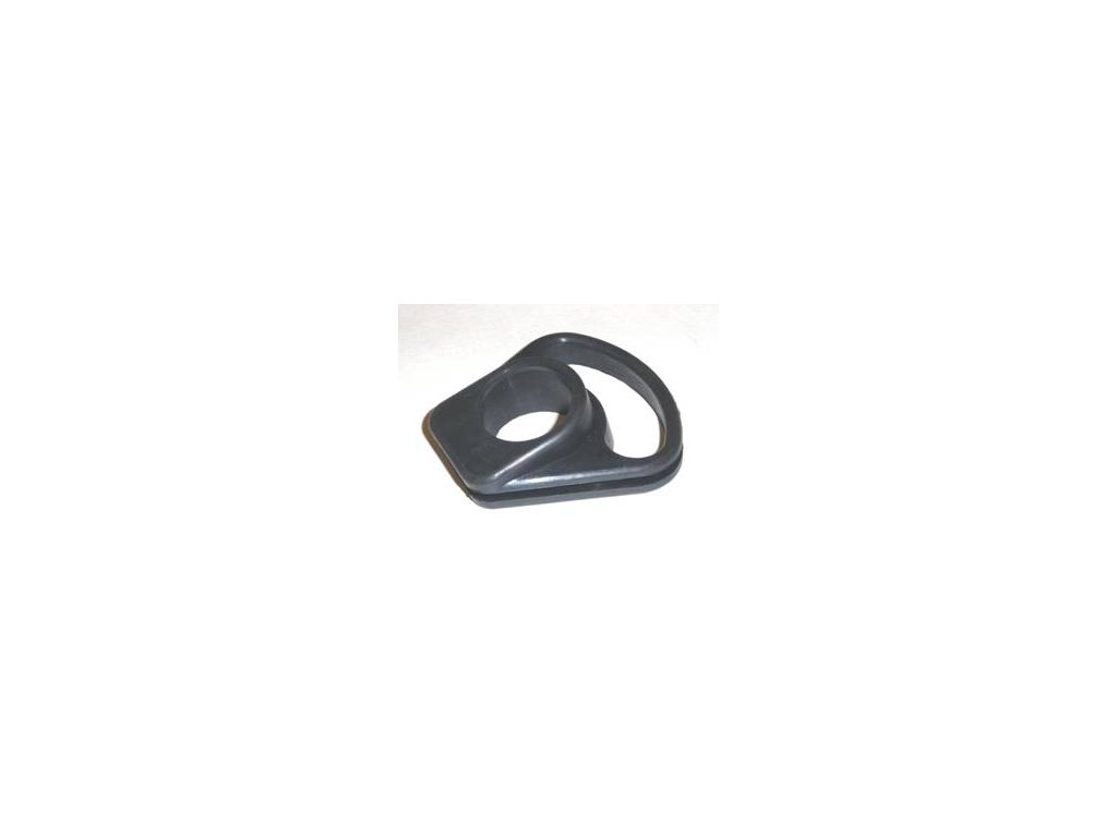 154.   Bushing rubber  CZ Scoter 502 - 05 , 06