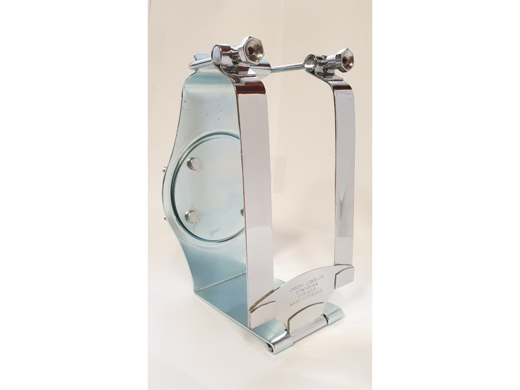 213.   Replica of accumulator  carrier LUCAS