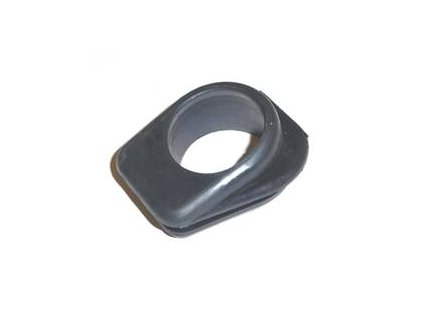 153.   Bushing rubber  CZ Scoter 501