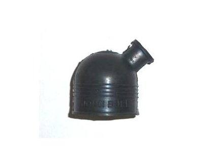 158.   JOHN BULL rubber  plug cover
