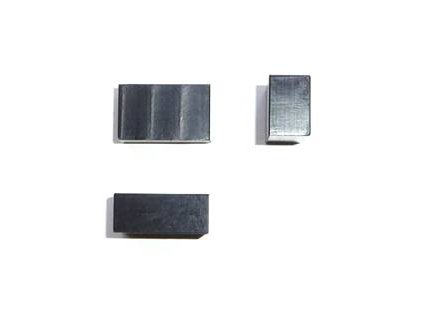 171.  Rubber blocks for  CZ - Scoter seat