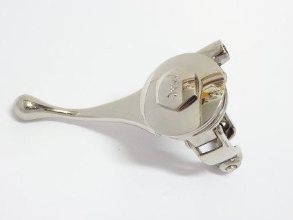 354. Replica of AMAC left  singl lever