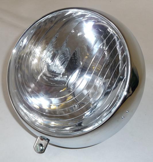 251.   Přední světlomet JAWA  Pérák 250 / 350