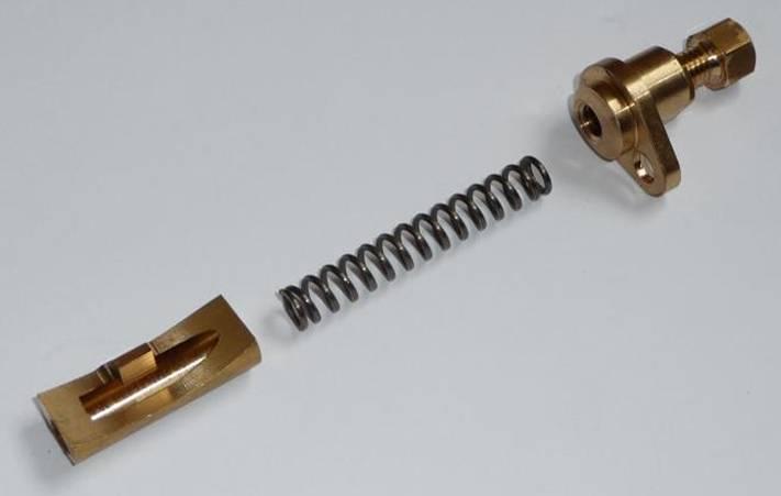 292.  Segmenty ovládání předstihu  magnetky LUCAS