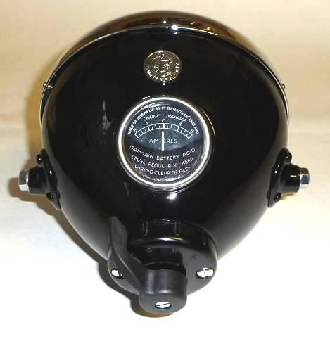 207.   Replika reflektoru LUCAS  H 52 1930 - 1932