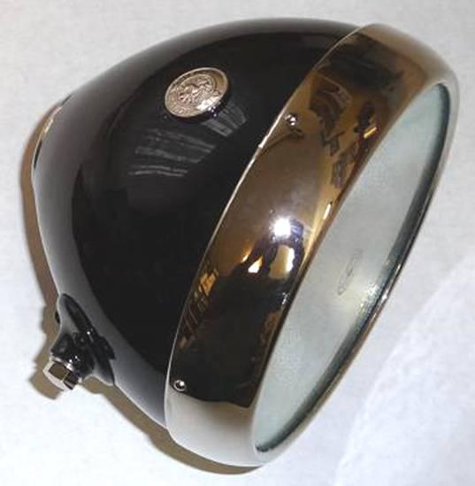 211. Replika reflektoru LUCAS SS40 1929
