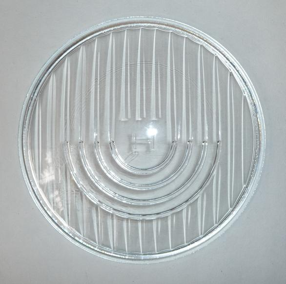 250.   Rámeček a sklo světlometu  JAWA 175 Speciál