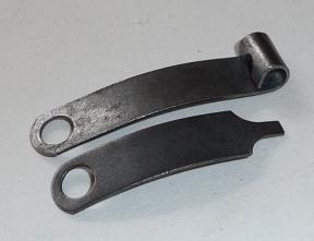 282.  Pužinky krycího víčka  na magnetky LUCAS nebo Bosch