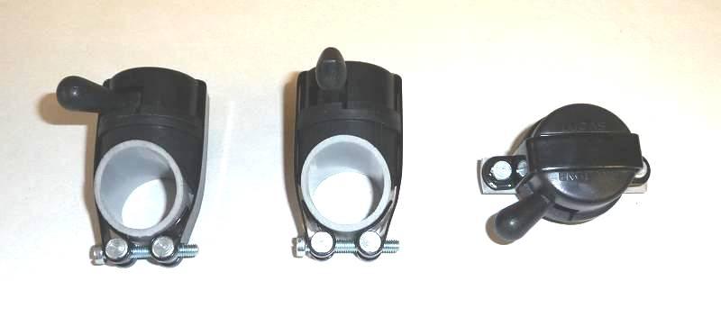 216.   Replika přepínače LUCAS  klopeného / dálkového světla