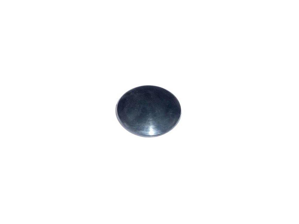183. Gumová zátka krytu řetězu  Skútr Manet, Tatran