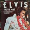 LP Elvis Presley - The U.S. Male, 1975