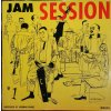 LP Various ‎– Norman Granz' Jam Session #1, 1952
