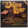 LP Various - Disco Nights, 1978