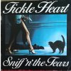 LP  Sniff 'n' the Tears ‎– Fickle Heart, 1978