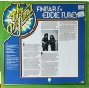 LP Finbar & Eddie Furey ‎– The Original, 1977