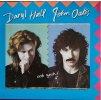 LP Daryl Hall & John Oates - Ooh Yeah! 1988