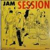 LP Various – Norman Granz' Jam Session #1, 1952