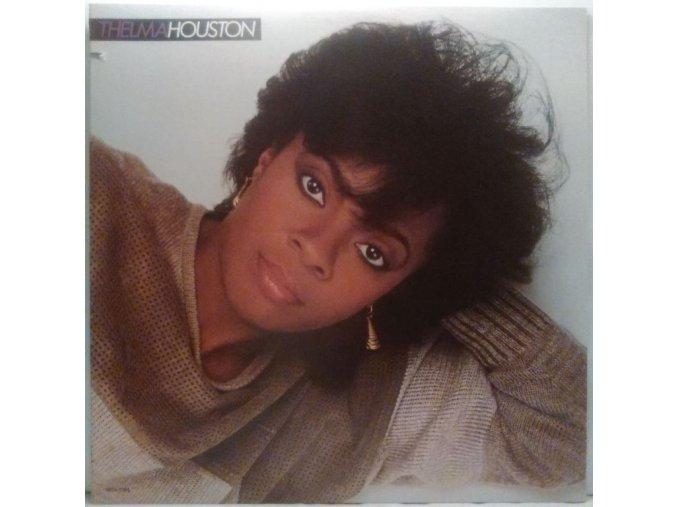 LP Thelma Houston - Thelma Houston, 1983
