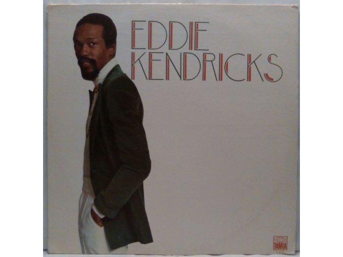 LP  Eddie Kendricks - Eddie Kendricks, 1973