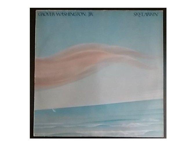 LP Grover Washington, Jr. – Skylarkin' 1980