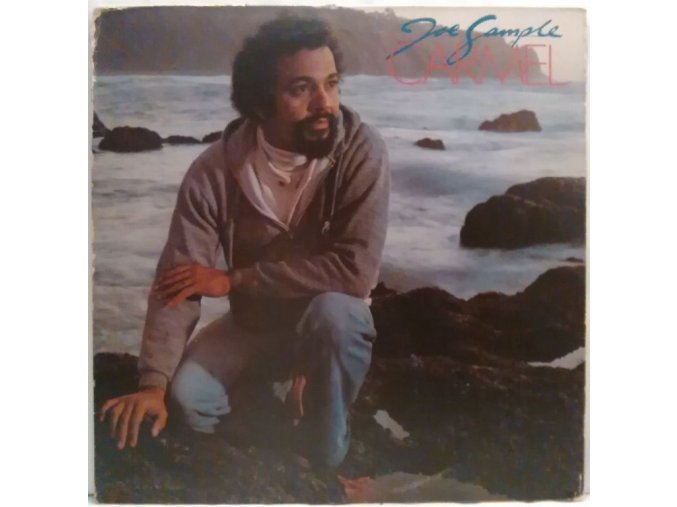 LP Joe Sample - Carmel, 1979