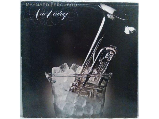 LP Maynard Ferguson – New Vintage, 1977