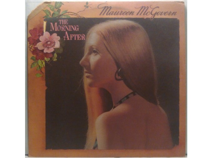 LP Maureen McGovern ‎– The Morning After, 1973