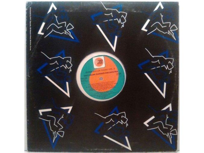 The Frank Barber Orchestra - Glenn Miller Today, Vol.2, 1982