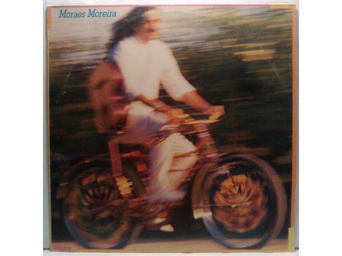 LP Moraes Moreira – Mestiço É Isso, 1986