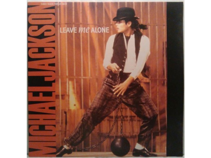 Michael Jackson – Leave Me Alone, 1989