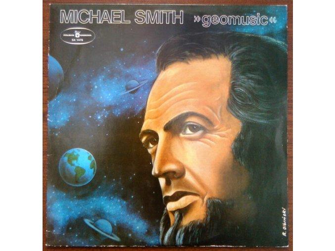 LP Michael Smith – Geomusic, 1977