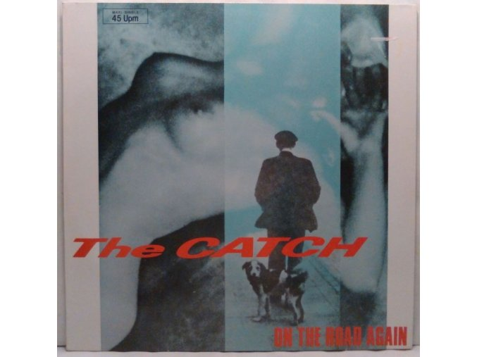 The Catch - On The Road Again, 1984