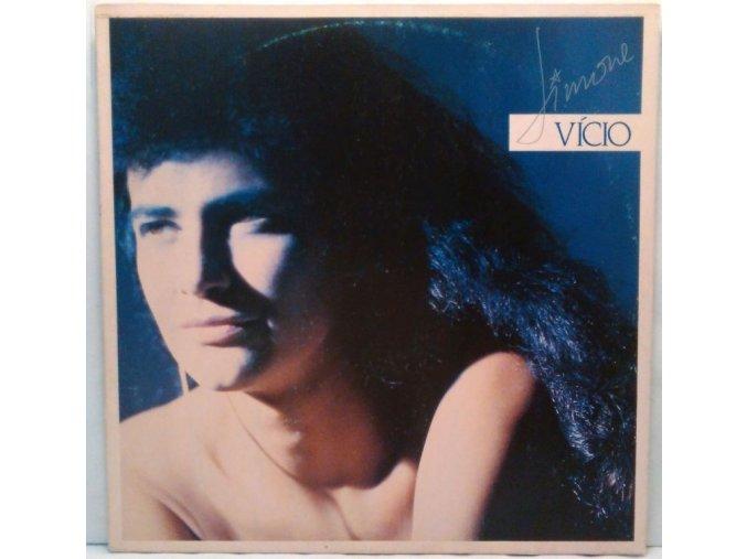 LP Simone - Vício, 1987