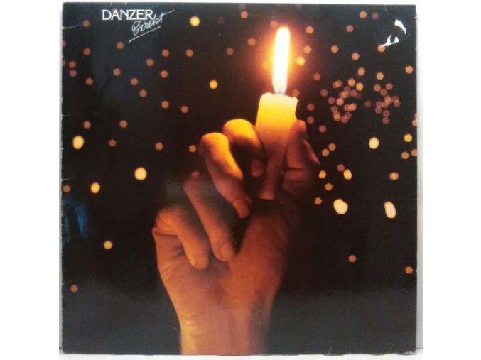 LP Danzer - Direkt, 1981