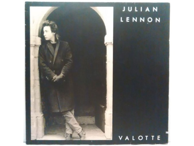 Julian Lennon - Valotte, 1984