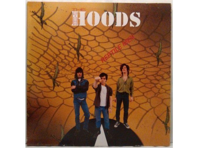 LP The Neighborhoods – Reptile Men, 1987