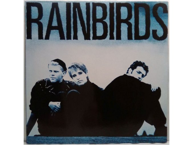 LP Rainbirds - Rainbirds, 1987