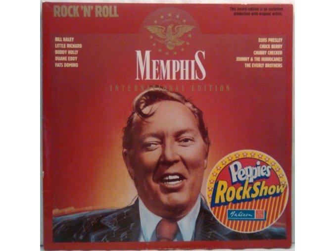 LP Various – Rock 'N' Roll, 1984
