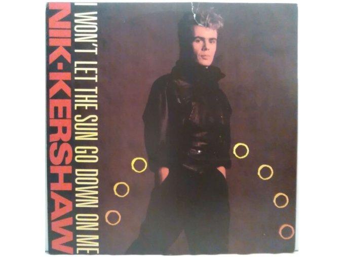Nik Kershaw – I Won't Let The Sun Go Down On Me, 1983