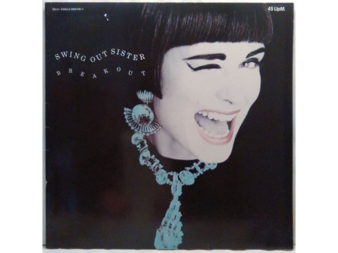 Swing Out Sister - Breakout, 1986