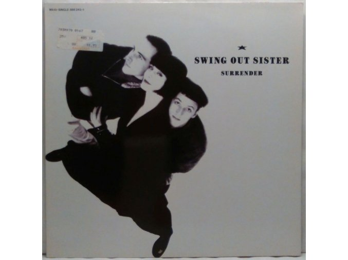 Swing Out Sister ‎– Surrender, 1987