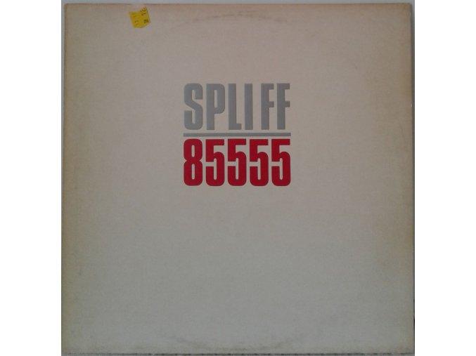 LP Spliff – 85555, 1982