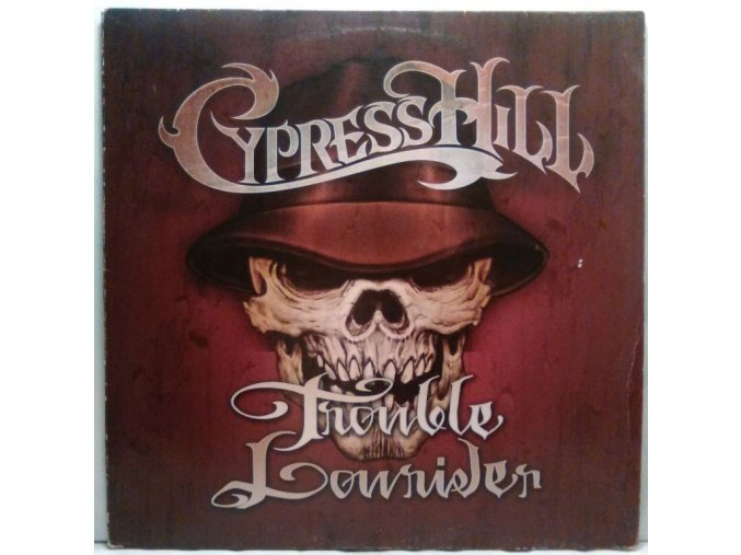 Cypress Hill – Trouble / Lowrider, 2001