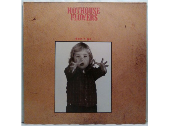 Hothouse Flowers - Don't Go, 1988